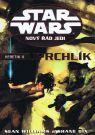 Kniha - Star Wars - Nový řád Jedi - Heretic II - Uprchlík