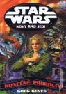 Kniha - Star Wars - Nový řád Jedi - Konečné proroctví
