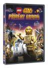 DVD Film - Star Wars: Príbehy Droidov 1