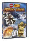 DVD Film - Star Wars: Príbehy Droidov 2