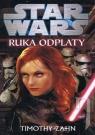 Kniha - Star Wars - Ruka odplaty