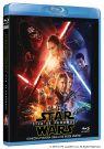BLU-RAY Film - Star Wars: Sila sa prebúdza