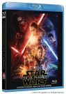 BLU-RAY Film - Star Wars: Sila sa prebúdza - 3D