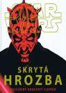 Kniha - Star Wars - Skrytá hrozba - Rozšířený obrazový slovník