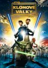 DVD Film - Star Wars: The Clone Wars