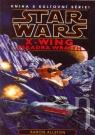 Kniha - Star Wars - X-Wing 5 - Eskadra Wraith