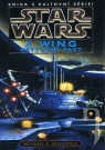 Kniha - Star Wars - X-Wings 3 - Krytoská past