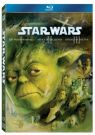 BLU-RAY Film - Star Wars I, II, III (3 Bluray)