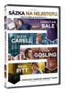 DVD Film - Stávka na neistotu