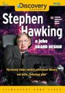 DVD Film - Stephen Hawking a jeho Grand Design (digipack)