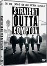 DVD Film - Straight Outta Compton