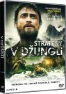 DVD Film - Stratený v džungli