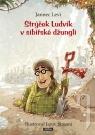 Kniha - Strýček Ludvík v Sibiřské džungli