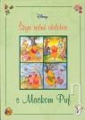 Kniha - Štyri ročné obdobia s Mackom Puf - Disney