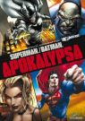 DVD Film - Superman/Batman: Apocalypsa