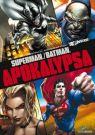DVD Film - Superman/Batman: Apocalypsa