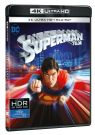 BLU-RAY Film - Superman: Film (UHD+BD)