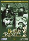 DVD Film - Sváko Ragan  (3 DVD)