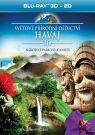 BLU-RAY Film - Svetové prírodné dedičstvo: Havaj - Národný park Volcanoes (3D)