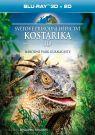 BLU-RAY Film - Svetové prírodné dedičstvo: Kostarika - Národní park Guanacaste BD (3D)