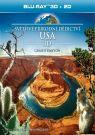 BLU-RAY Film - Svetové prírodné dedičstvo: USA - Grand Canyon BD (3D)