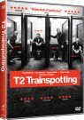 DVD Film - T2 Trainspotting