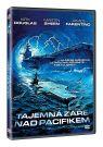 DVD Film - Tajomná žiara nad Pacifikom