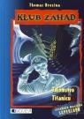 Kniha - Tajomstvo Titanicu - Klub záhad