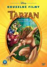 DVD Film - Tarzan S.E. 2DVD SK - Disney Kouzelné filmy č.2