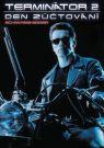 DVD Film - Terminátor 2: Deň zúčtovania (papierový obal)