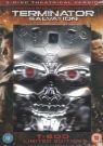 DVD Film - Terminator 4: Salvation 2 DVD + Lebka