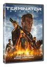 DVD Film - Terminator Genisys