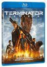 BLU-RAY Film - Terminator Genisys