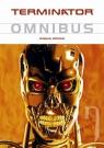 Kniha - Terminátor - Omnibus - Kniha první