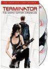 DVD Film - Terminátor: Príbeh Sarah Connor 1.sezóna (3 DVD)