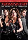 DVD Film - Terminátor: Príbeh Sarah Connor 2.sezóna (6 DVD)