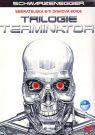 DVD Film - Terminátor - trilógia (6 DVD)