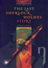 Kniha - The Last Sherlock Holmes Story (stage 3)
