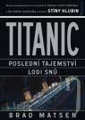 Kniha - Titanic