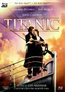 BLU-RAY Film - Titanic 3D