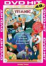 DVD Film - Titanic (papierový obal)