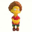Hračka - Figúrka Todd Flanders - The Simpson (5,5 cm)