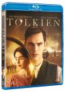 BLU-RAY Film - Tolkien