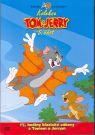 DVD Film - Tom a Jerry - Kolekce 5. část