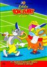 DVD Film - Tom a Jerry - Kolekce 4. část