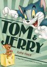 DVD Film - Tom a Jerry: Zlatá edice (2DVD)