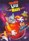 DVD Film - Tom a Jerry letia na Mars