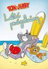 DVD Film - Tom a Jerry: Letné prázdniny