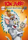 DVD Film - Tom a Jerry: Mazaný a roztomilý
