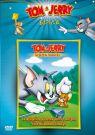 DVD Film - Tom a Jerry: Najväčšie naháňačky 1